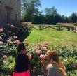 Familie Carter urlaubt gerade in Italien