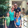 Ihre Kids stehen bei Britney immer an erster Stelle