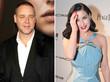Sind Russell Crowe und Dita Von Teese etwa ein Paar?