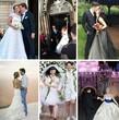 2013 war DAS Jahr der bombastischen Promi-Hochzeiten