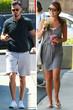 Lea Michele und Matthew Paetz verbrachten ein Romantik-Wochenende