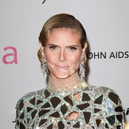 Heidi klum hält nichts von botox