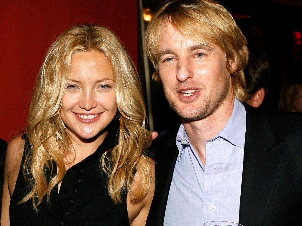 Owen Wilson und Kate Hudson doch noch ein Paar?