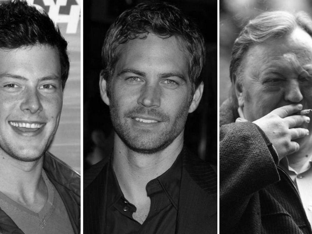 Fotos von jugendlichen Prominenten