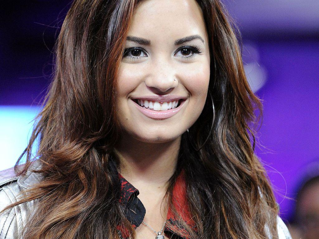 Demi Lovato in Talkshow