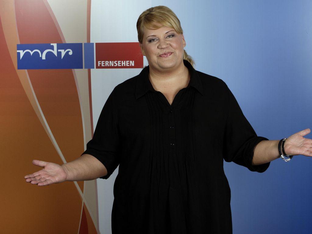 Ilka Bessin ohne Cindy aus Marzahn-Style
