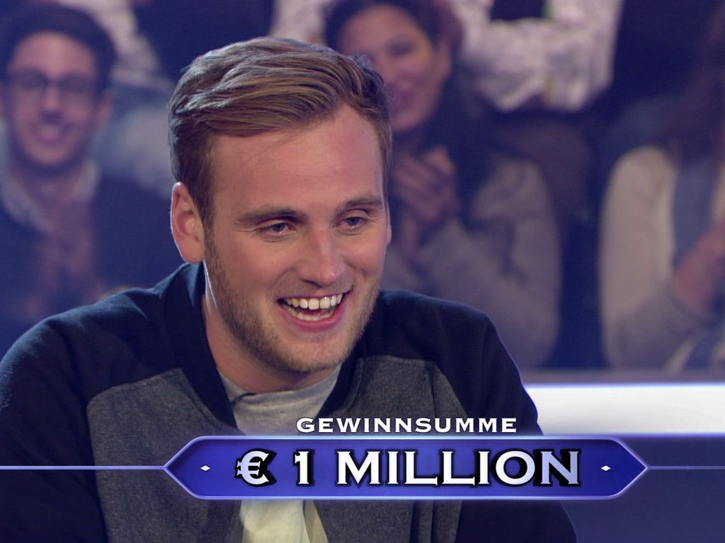 wer wird millionär millionen gewinner