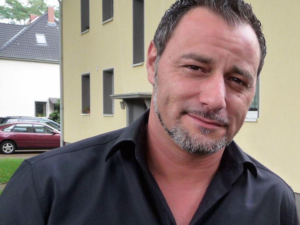 Mieten kaufen wohnen: Makler Thorsten Schlösser