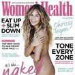 Chrissy Teigen posierte nackt für das britische Magazin Women's Health