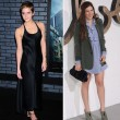 Emma Watson und Scout LaRue Willis studieren beide an der Brown University