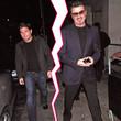 George Michael und Kenny Goss gehen schon länger getrennte Wege
