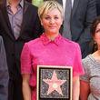 """Kaley erhielt nämlich einen Stern auf dem """"Walk of Fame"""""""