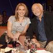 Karl Dall ist stolz auf seine Tochter Janina
