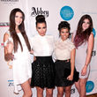 Die Kardashian-Jenner-Girls sind fleißig