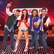 """Ihre Popstars-Band """"Melouria"""" trennte sich kurz nach dem Sieg in der Show wieder"""