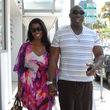 Er hinterlässt seine Verlobte Omarosa Manigault, die bis zuletzt an seiner Seite war