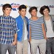 """Es gibt eine US-Band, die auch """"One Direction"""" heißt"""