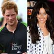 Prinz Harry und Cheryl Cole sollen einen heißen Flirt am Laufen haben
