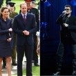 George Michael hat ein Hochzeitsgeschenk für Prinz William und Kate Middleton