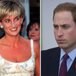 Prinz William vermisst seine Mutter Diana sehr
