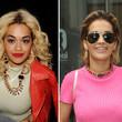 Rita Ora präsentierte jetzt ihre neue Frisur