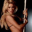 Ihre blonde Mähne präsentiert Shakira auch in dem Clip