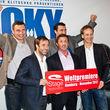 Die erfolgreiche Rocky-Reihe soll ab November 2012 als Musical in Hamburg zu sehen sein