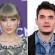 Steht ein Liebes-Comeback bei Taylor Swift und John Mayer bevor?