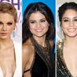 Taylor Swift und Vanessa Hudgens sind Selena Gomez' beste Freundinnen