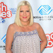 Tori Spelling brachte ihn gestern zur Welt