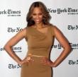 Tyra Banks hatte ein ungewöhnliches Thema in ihrer Show