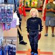 Zuma Rossdale zeigte sich nach seinem Geburtstag im Batman-Kostüm