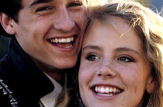 Hollywood ist tief bestürzt über den Tod von Amanda Petersen