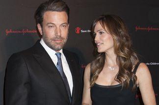 Angeblich steht bei Jennifer Garner und Ben Affleck die Scheidung kurz bevor