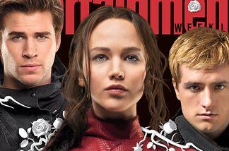 Jennifer Lawrence machte Liam Hemsworth und Josh Hutcherson eine süße Liebeserklärung