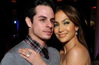 Von wegen Ehe... Keine Hochzeitsglocken bei J.Lo und Casper Smart