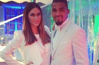 Kevin Prince Boateng und Freundin Melissa Satta trauen sich - im TV