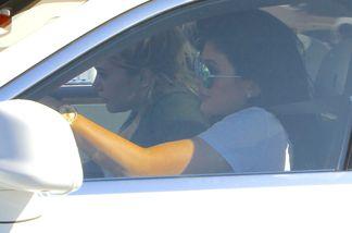 Kylie Jenner fährt jetzt Rolls Royce