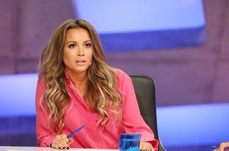 Mandy Capristo sitzt in der diesjährigen DSDS-Jury