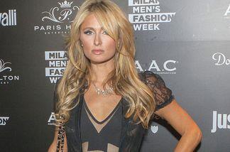 Paris Hilton wurde ein übler Streich gespielt