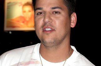 Rob Kardashian denkt über einen Magen-Bypass nach