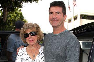 Simon Cowell trauert um seine Mutter