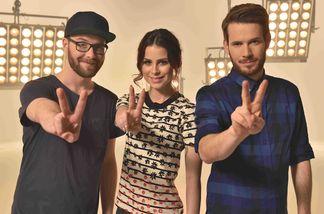 """The Voice Kids"" feierte heute das große Finale"