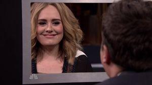 Adele Adkins bei Jimmy Fallon