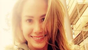 Angelina Heger will bei GZSZ mitspielen