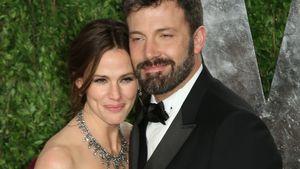 Ben Affleck und Jennifer Garner bei der Oscar-Aftershow-Party 2013