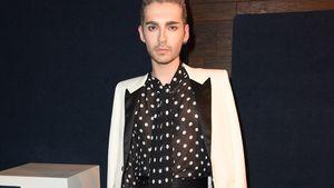 Bill Kaulitz' Outfit bei Dandy Diary
