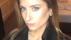 Cathy Hummels chic für Chanel