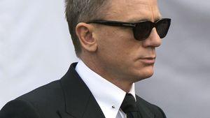 Daniel Craig mit Sonennbrille