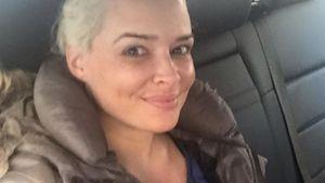 Daniela Katzenberger mal wieder ungeschminkt